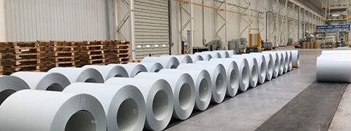 关于镀锌卷采用的经济而有效的的防腐方法