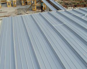 大连铝镁锰板